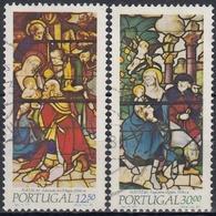 PORTUGAL1983 Nº 1594/95 USADO - 1910-... Republik