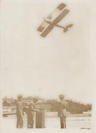 Photo 180x130 Mm - Années 30/40 Avion Sans Pilote - Drone Queen Bee British Royal Navy - Angleterre - Photo Meurisse - Aviation