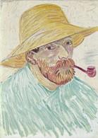 Vincent Van Gogh - Selbstporträt - Illustratori & Fotografie