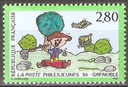 France - 1994 - Philexjeunes 94 - YT 2877 Neuf Sans Charnière - MNH - France