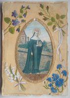 Holy Picture Image Pieuse Santino St.Hedwig Of Silesia St.Hedwig Von Schlesien św.Jadwiga Śląska - Devotion Images