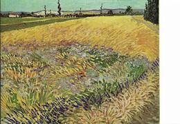 Vincent Van Gogh - Kornfeld Bei Arles - Illustratori & Fotografie