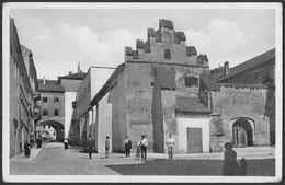 Slovakia / Hungary: Presov (Eperjes / Preschau), Karafa Väznica 1931 - Eslovaquia