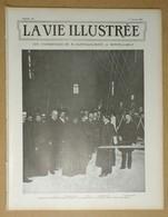 La Vie Illustrée N°173 Du 07/02/1902 Les Expériences De M. Santos-Dumont à Monte-Carlo/Corps Disciplinaires En Afrique - Journaux - Quotidiens