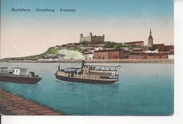 Bratislava. - Eslovaquia