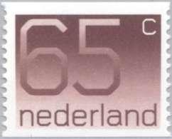 1976 Cijfers 65ct Rol NVPH 1116a Postfris/MNH/** - 1949-1980 (Juliana)