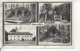 Marianka. - Eslovaquia