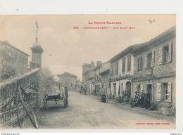 31 POUCHARRAMET RUE SAINT JEAN - France