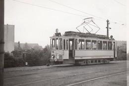 RBG Stadtbahn - Krefeld - Dieszem - Emr.965 - Bild 8 X 5,4 - Krefeld