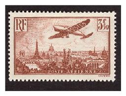 P A N° 13 Neuf Charnière - 1927-1959 Nuovi