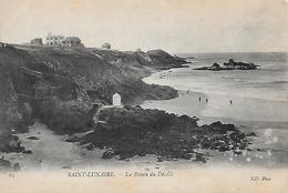 35)   SAINT LUNAIRE   -  La Pointe Du Décollé - Saint-Lunaire