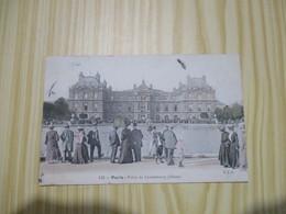 Paris (75).Palais Du Luxembourg - Sénat. - Francia