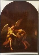 Ak Spanien - Sevilla - Hospital Santa Caridad - Murillo  - Gemälde - Malerei & Gemälde