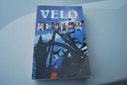 """2102/ Annuaire """"VELO"""" 2002-Harry Van Den Bremt - Boeken, Tijdschriften, Stripverhalen"""
