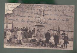 CPA (54) Houdreville - Le Monument - France