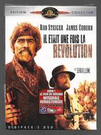 DVD Il était Une Fois La Revolution - Western / Cowboy