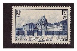 Timbre N°379 Neuf Charnière - Frankreich