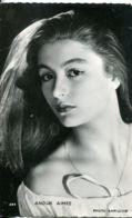 N°2344 T -cpsm Anouk Aimée - Actores
