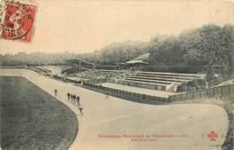 94 , VINCENNES , Velodrome Municipal , * 437 31 - Vincennes
