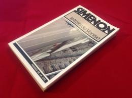 """1978, SIMENON, """"LE TRAIN DE VENISE"""", ÉDITIONS PRESSES DE LA CITÉ - Simenon"""