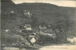 19 , PORT-DIEU , Vue Panoramique , * 437 89 - Autres Communes