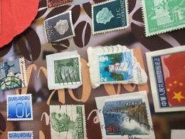 NUOVA ZELANDA PAESAGGI MAINI - Altri - Oceania