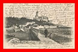 Fuenterrabia  * El Desembarcadero    ( Scan Recto Et Verso) - Espagne