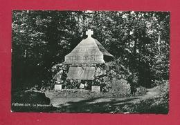 C.P. Fisenne-Soy   =  Le  Monument 1940-1945 - Erezée