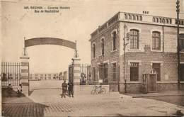 51 , REIMS , Caserne Maistre Rue De Neufchatel , * 438 68 - Reims