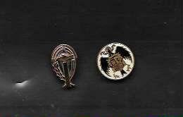 EMBLEMAS - Badges