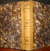 Oeuvres Complètes De J.H.Bernardin De St Pierre L.A.Martin (tomes 4,8,9,12)& Essais J.J. Rousseau 1818(=1,2,6,12) - 1801-1900