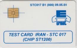 IRAN 4-31 - Iran