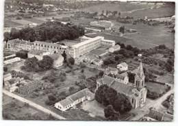 St Jean De La Ruelle.  Loiret. Institution Regionale Des Sourds Et Muets D'Orleans. . Vue Aerienne - France