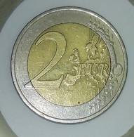 2 € Grèce - 2010 - La Bataille De Marathon - Grèce