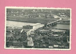 C.P. Flémalle-Haute =  Pont  Barrage  Et  Centrale  Electrique - Flémalle