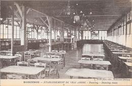 ROBINSON - Etablissement Du Vrai Arbre  -  Dancing - Le Plessis Robinson