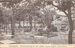 ROBINSON - Etablissement Du Vrai Arbre  - Terrace Palmier - Le Plessis Robinson