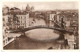Venezia : Nuovo Ponte Dell'Accademia - Venezia (Venice)