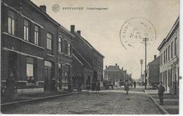 Sweveghemn - Zweveghem - Ooteghemnstraat - Zwevegem