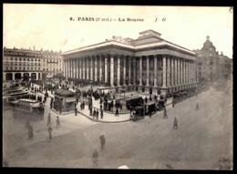 PARIS - La Bourse - Francia