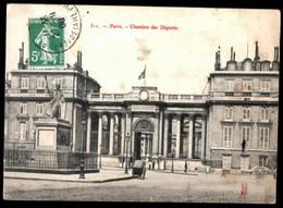 PARIS - Chambre Des Députés - Francia