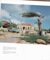 Six Islands In The Sun /Zes Eilanden In De Zon : Aruba, Bonaire, Curacao, Saba, St.Eustatius, St.Maarten D'Hans Hermans - Libros, Revistas, Cómics