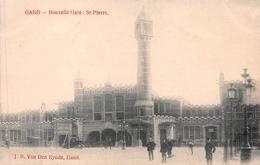 Gand - Nouvelle Gare : St-Pierre - Gent