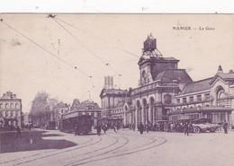 LA GARE - Namur