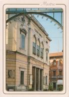 MESTRE - TEATRO THEATRE THEATER TONIOLO - NON VIAGGIATA - Italia