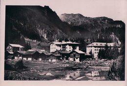 Fionay, Les Hôtels (733) - VS Valais