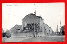 Tohogne (Durbuy). Route De Hamoir. 1930 - Durbuy