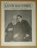 La Vie Illustrée N°176 Du 28/02/1902 Le Centenaire De Victor Hugo - Georges Hugo - Puvis De Chavannes - Léon Glaize... - Journaux - Quotidiens