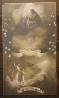 ORACIÓN DE 1929. - Imágenes Religiosas