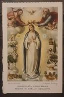 CONSAGRACION A LA SANTÍSIMA MADRE VIRGEN. - Imágenes Religiosas